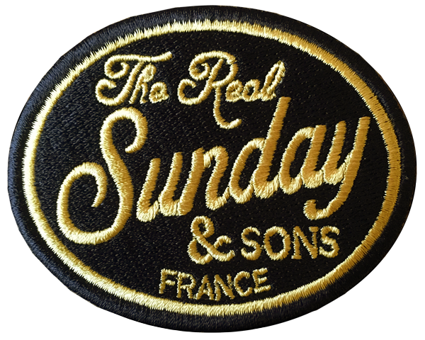 patch sunday and sons